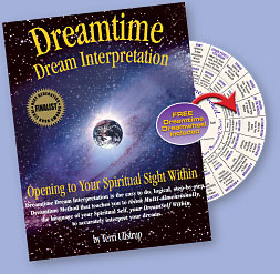 dreamtime_dream_book